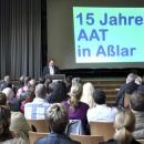 Bundeskongress Anti-Aggressivitätstraining in Aßlar